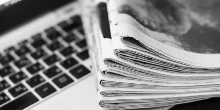 Persvoorlichting helpt je een goede relatie te bouwen met de pers en stakeholders